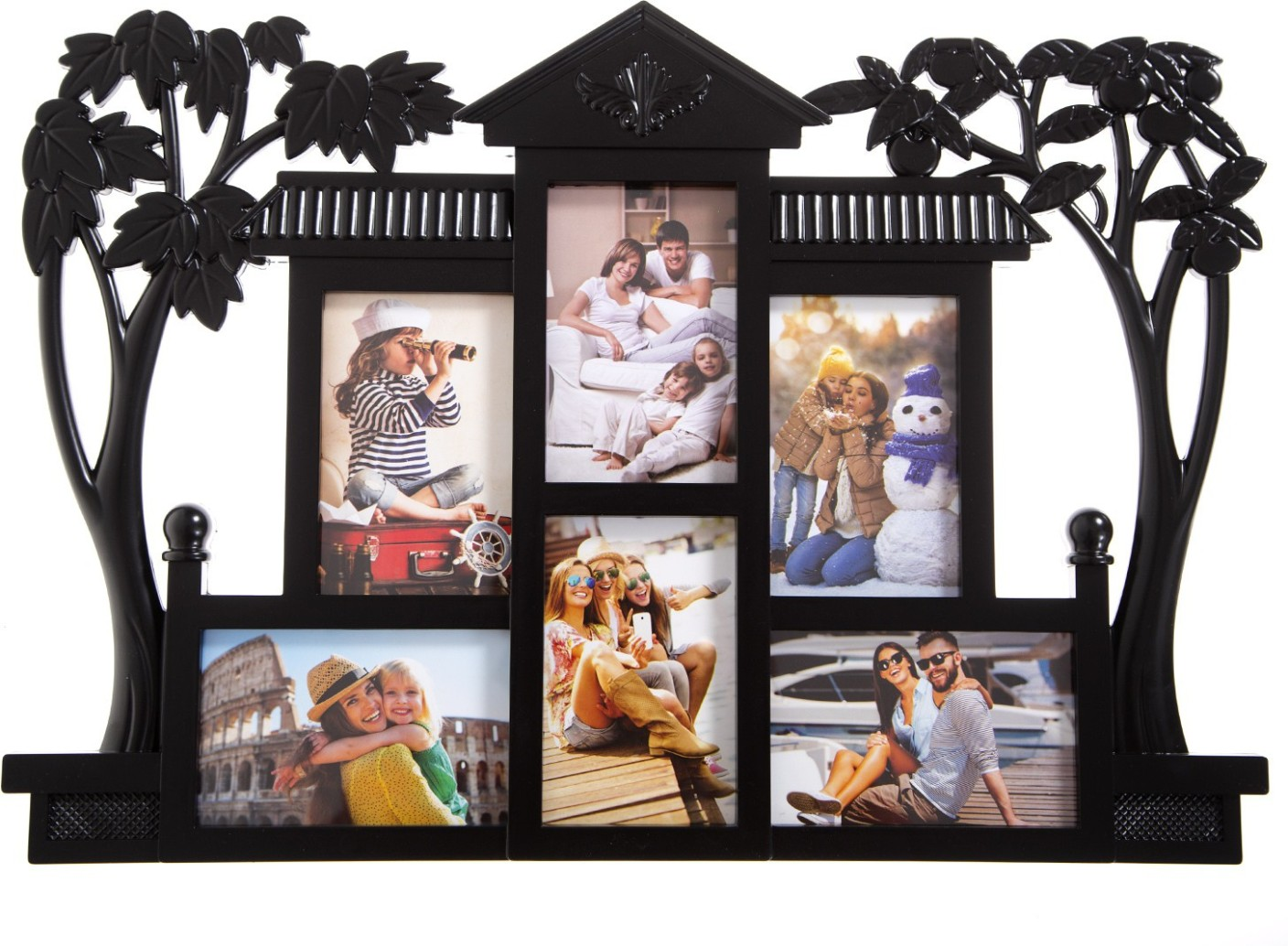 smera generic photo frame price in india buy smera generic photo frame online at. Black Bedroom Furniture Sets. Home Design Ideas