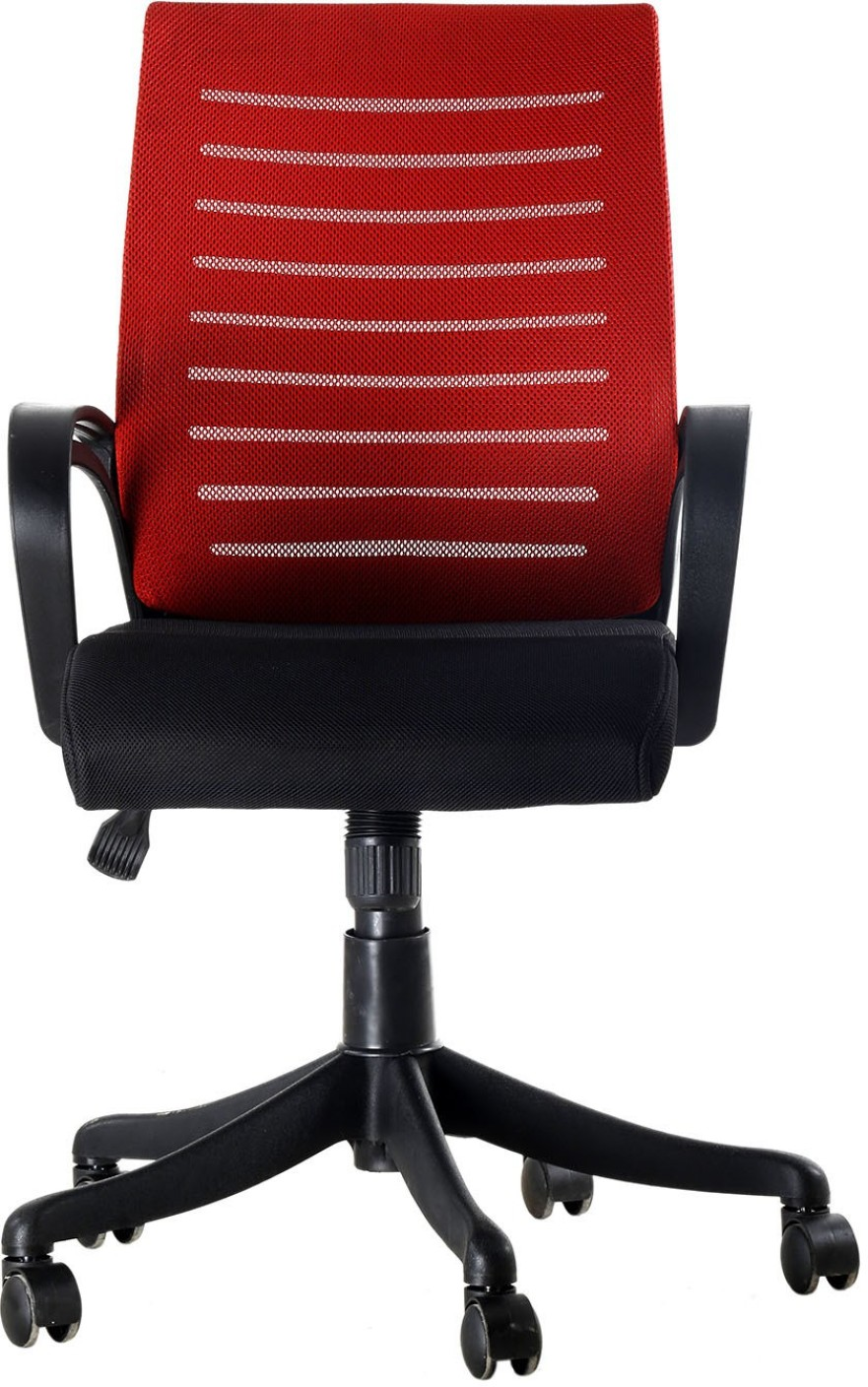 Regentseating Fabric Office Arm Chair Price in India - Buy ...