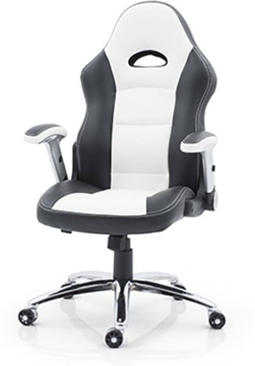 Urban ladder mika leatherette office arm chair price in