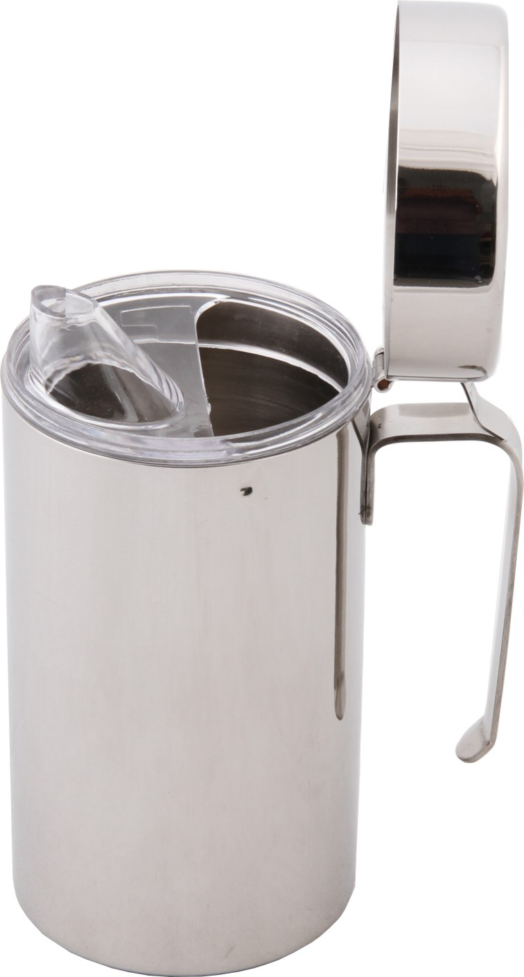 bhalaria stainless steel can 500 ml cooking oil dispenser price in india buy bhalaria. Black Bedroom Furniture Sets. Home Design Ideas