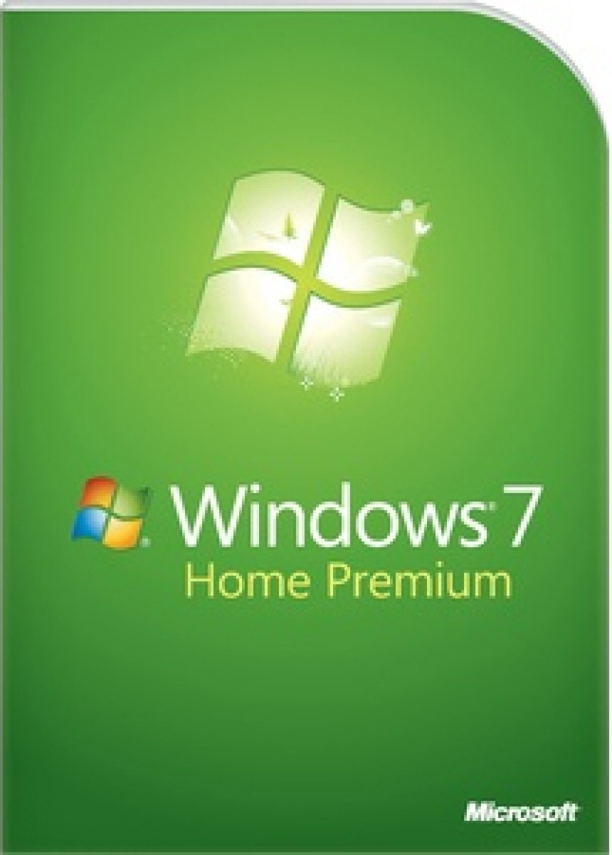 windows 7 home 64