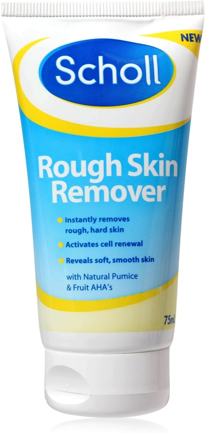 Scholl dry skin remover-8000