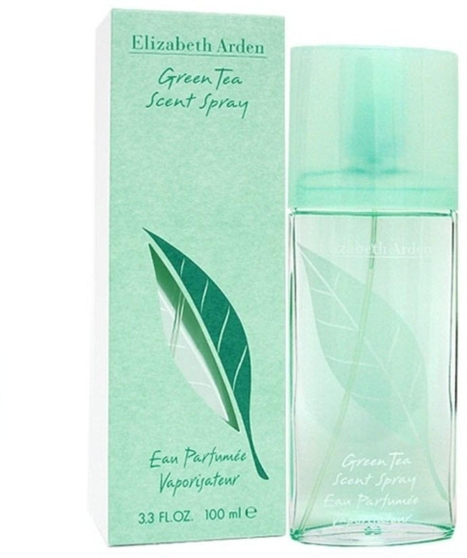 Buy Elizabeth Arden Green Tea Eau Perfume 100 ml Online In India