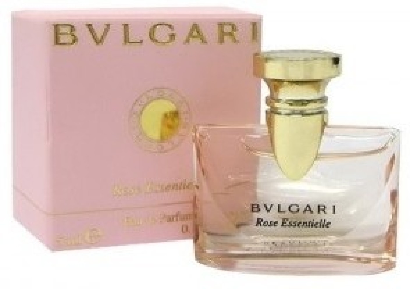 Bvlgari Rose Essentielle 100ml Collectible Crystal Figurines And Gifts