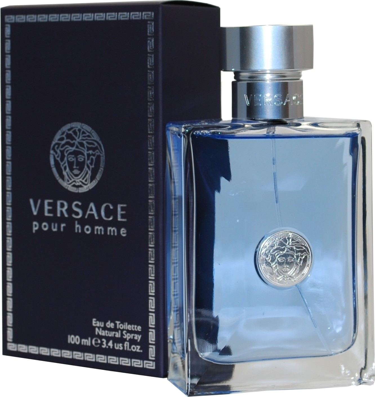 versace male perfume