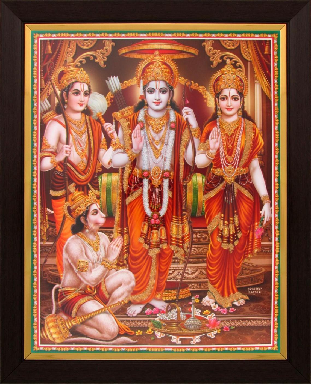 Wonderful Wallpaper Lord Ram Darbar - lord-rama-ram-darbar-poster-avc9102d1-new-small-original-imaegrptvphvk78z  Image_97554.jpeg?q\u003d90