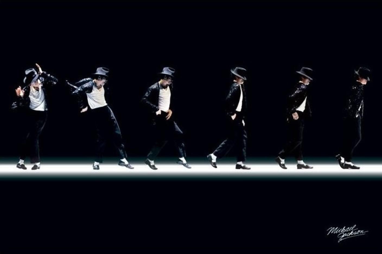 Michael Jackson Moonwalk Paper Print Music Posters In India Buy Art Film Design Movie