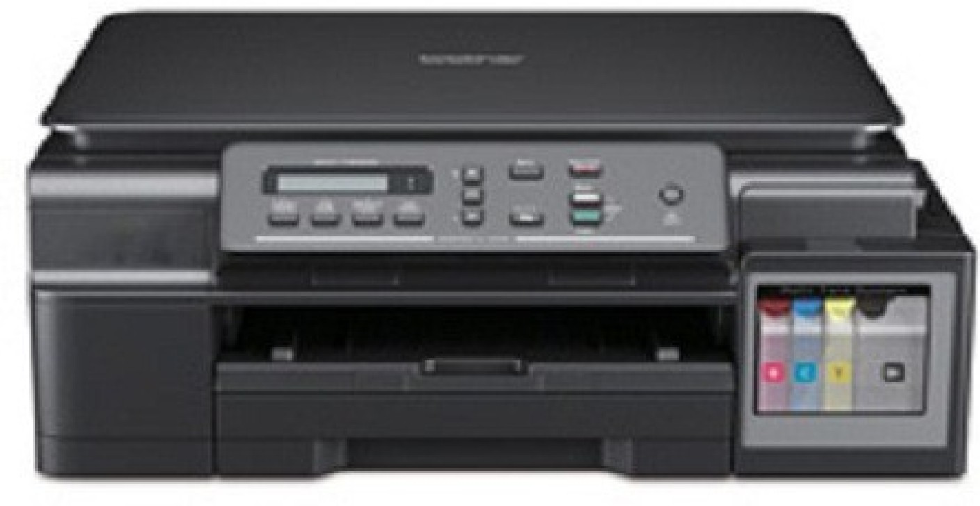 Brother Dcp T500w Multi Function Wireless Printer