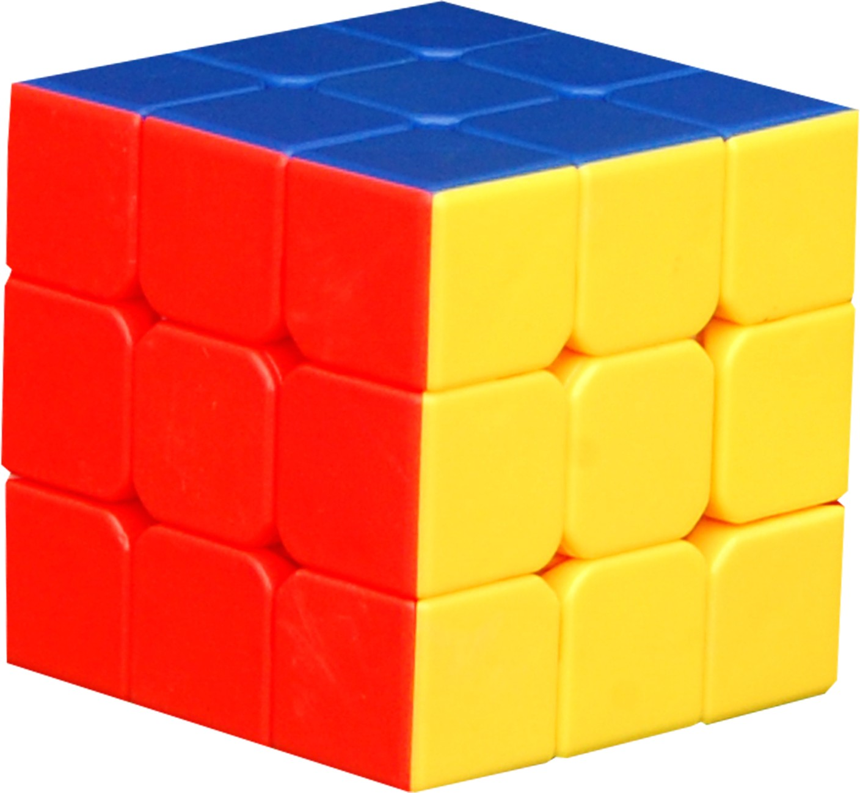 toy ville 3x3x3 kung fu speed rubik cube 3x3x3 kung fu. Black Bedroom Furniture Sets. Home Design Ideas