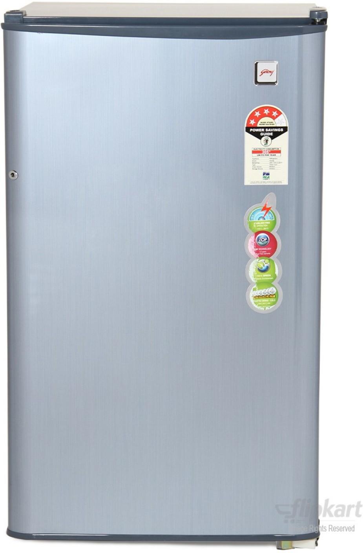 Godrej 99 L Direct Cool Single Door 3 Star Refrigerator