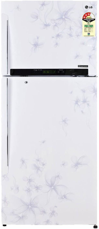 LG 470 L Frost Free Double Door 3 Star Refrigerator Online