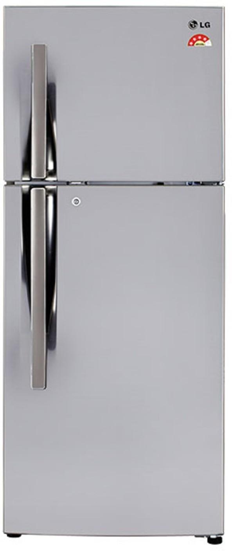 lg double door fridge freezer manual