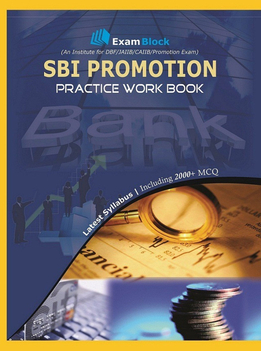 Workbooks jaiib workbook : SBI Promotion Practice Work Book Price in India - Buy SBI ...