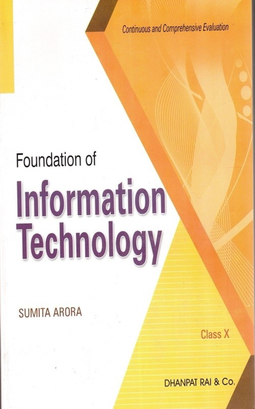 NCERT Books on Computers for Class 11 & 12