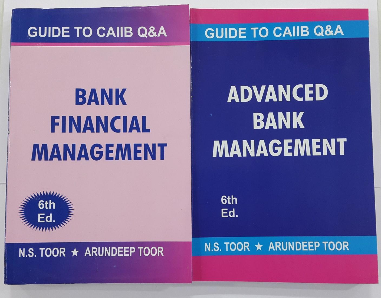 advance banking management Asst prof andrzej rutkowski, phd school of management warsaw university advanced financial management course objectives this is an advanced course in financial management.