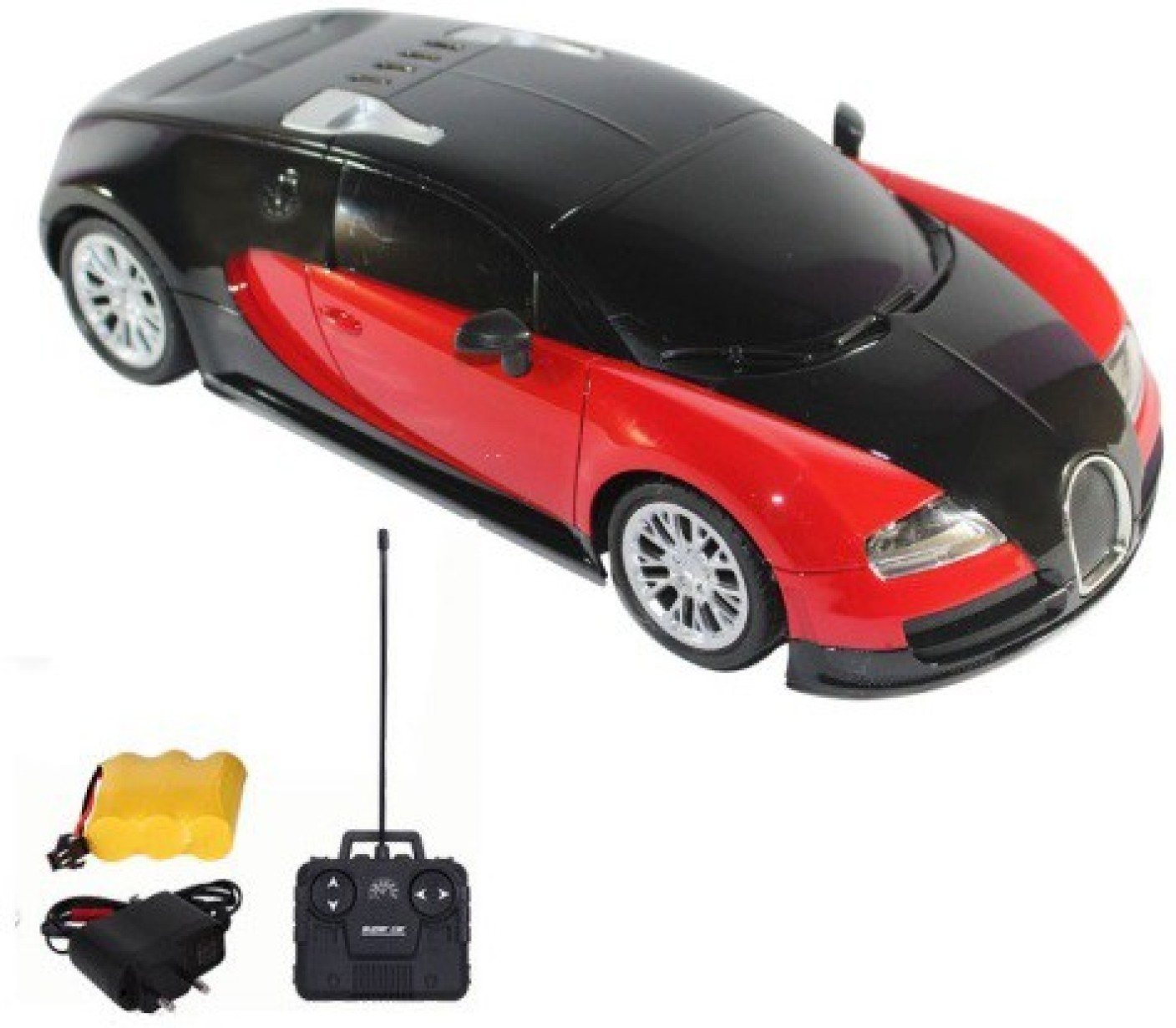 Remote Control Cars With Rechargeable Batteries In India