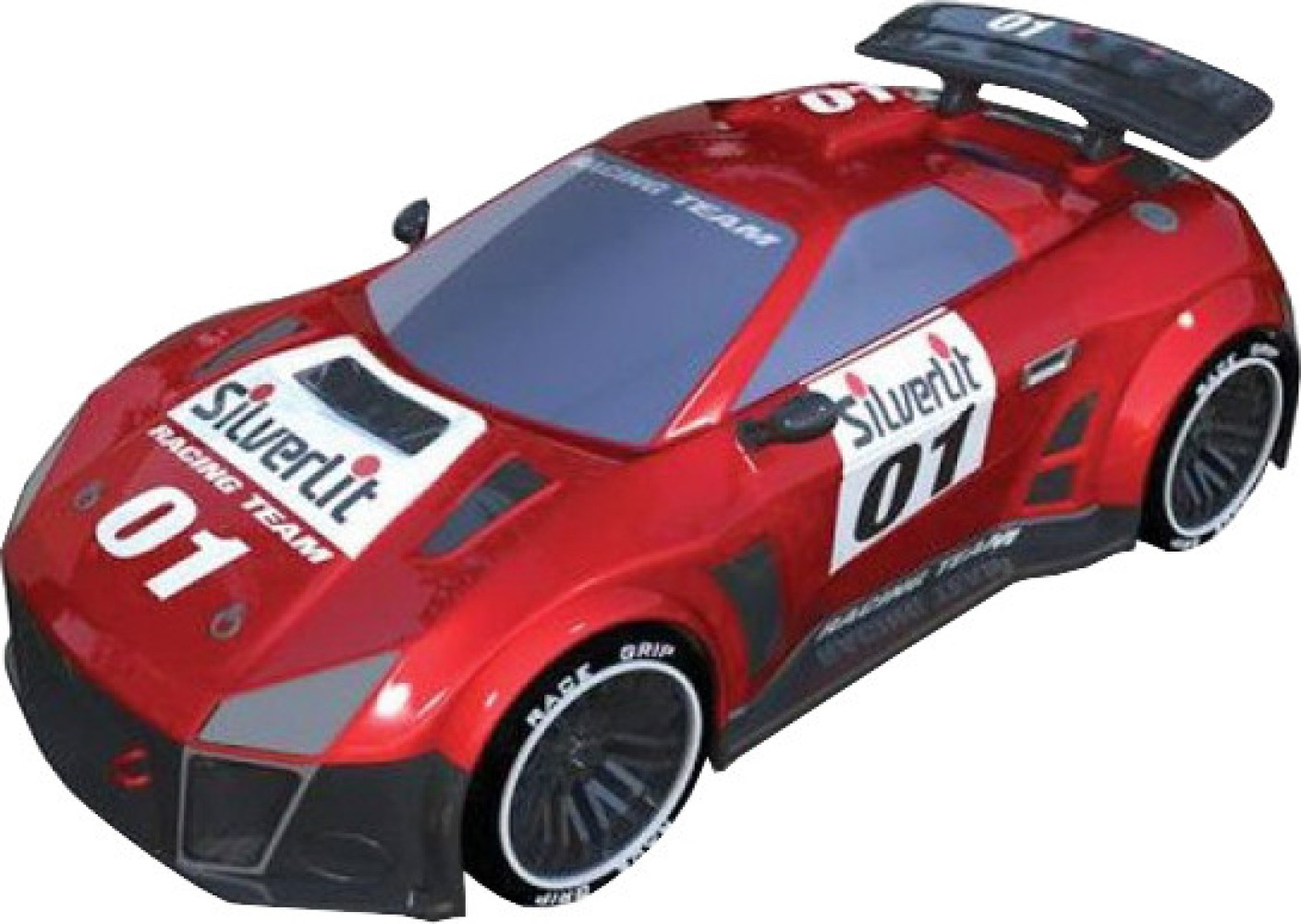 Red Rc Cars Under  Not Used