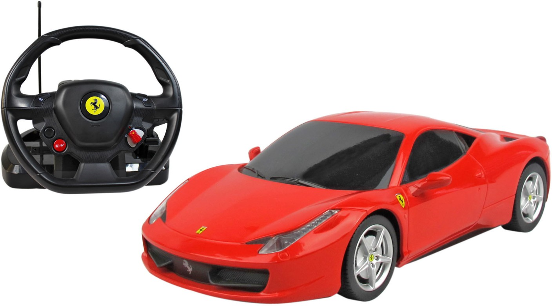 Remote Control Car Batteries Uk