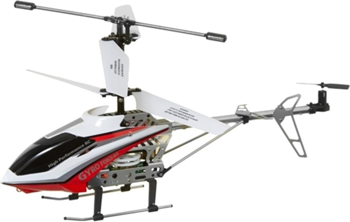 Hamleys RC Gyro Force - Max Helicopter