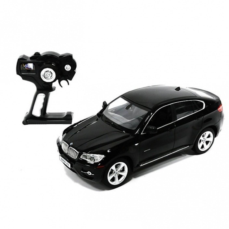 Bmw X6 Toy Car: Basetronix Radio Remote Control 1:14 BMW X6 RC Scale Model