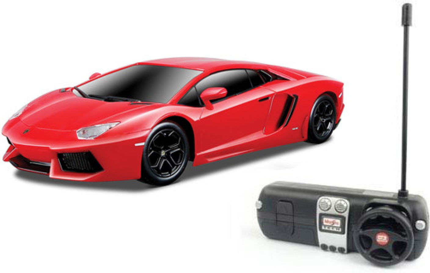 Maisto Remote Control Cars Review