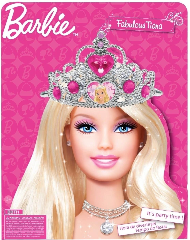 Barbie clean shaven cock