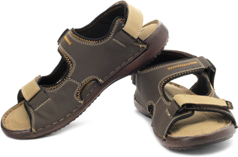 Brown Casual Shoes Flipkart