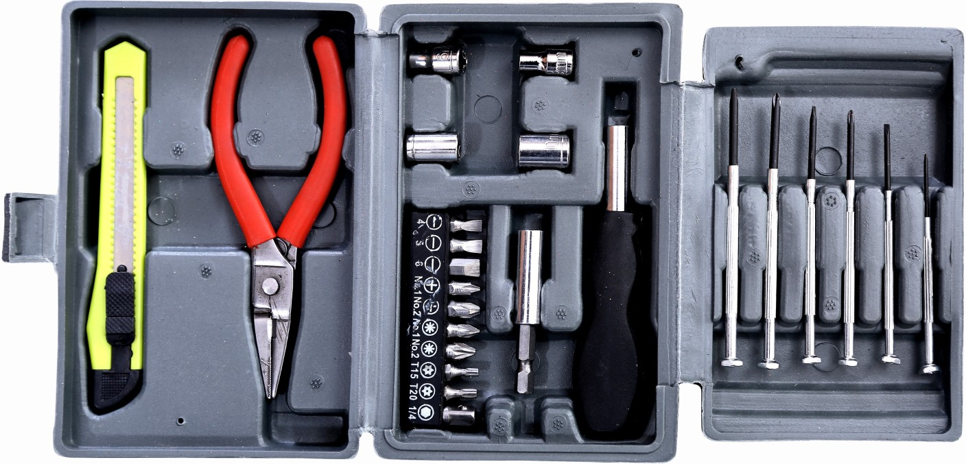 Electric Screwdriver with low Torque