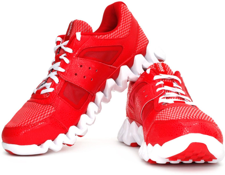 Reebok Zigtech Shark Pursuit Running Shoes