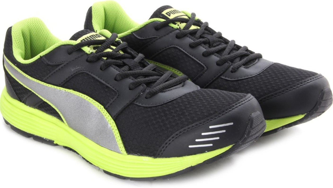Puma Harbour Fashion Running Shoes
