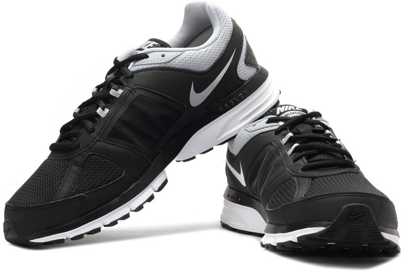 Nike Shoes Leather Laces