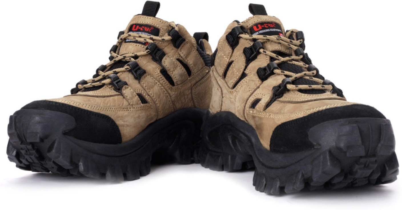 Woodland Outdoors Shoes - Buy Khaki Color Woodland ...