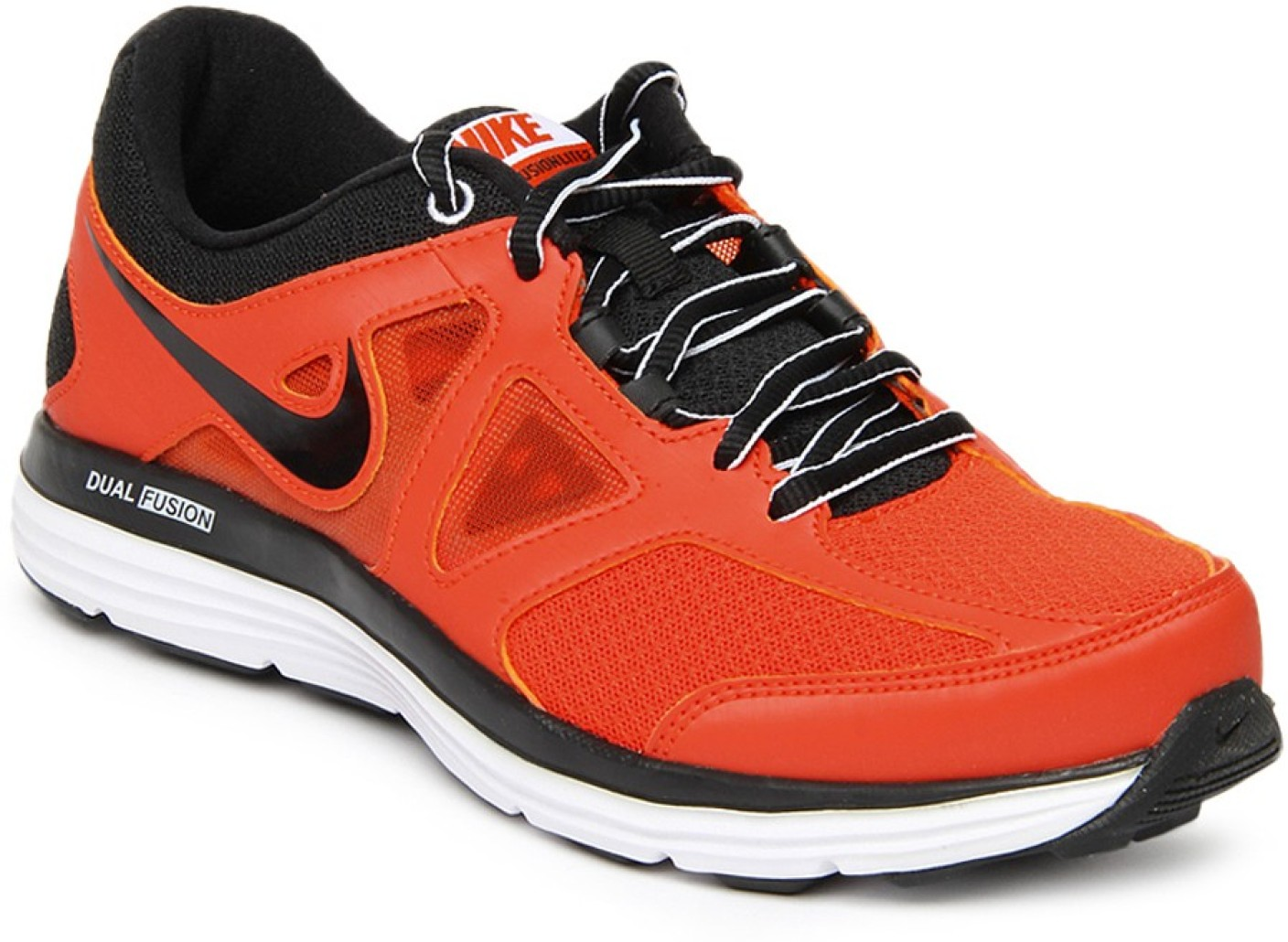 Nike Dual Fusion Lite 2 Msl Running Shoes For Men. Share