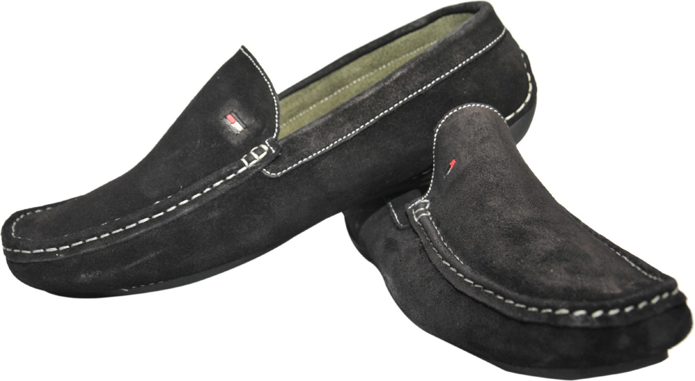 Buy Tommy Hilfiger Shoes Online India