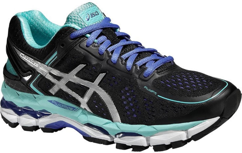 Asics Gel Kayano 22 Women Running Shoes