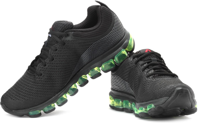 Reebok Jetfuse Run Running Shoes - Buy Black e27565e98