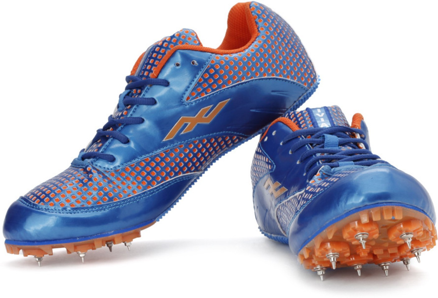 Nivia Spikes Shoes For Running