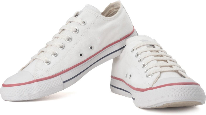 Converse Black Shoes Jabong
