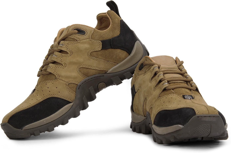 Woodland Shoes Heel Height