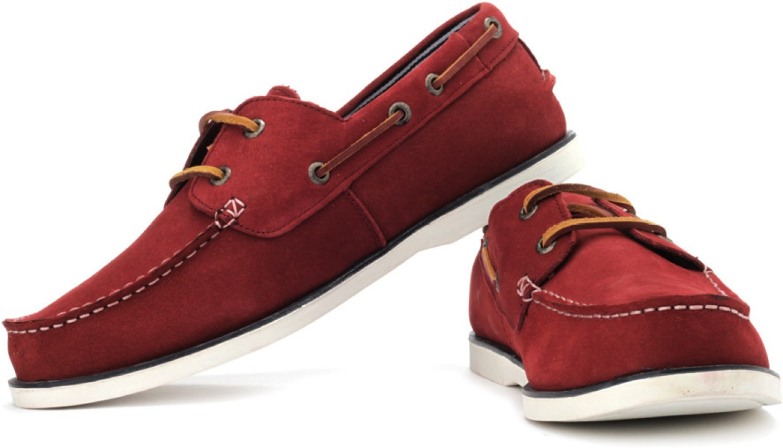 Nautica Boat Shoes Uk