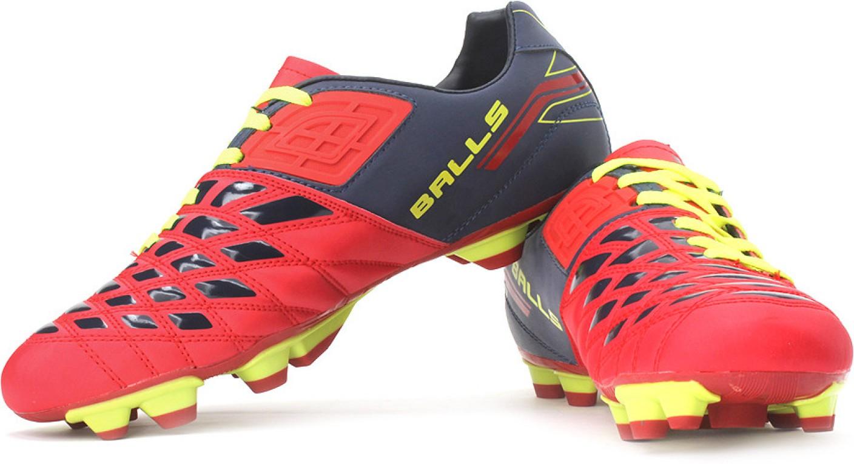 Balls Playmaker99 Football Shoes For Men