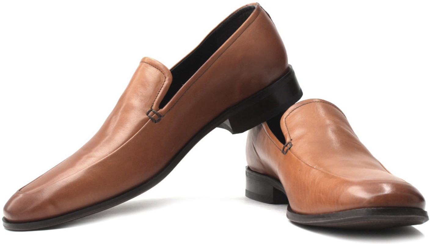 Formal Brown Shoes H M