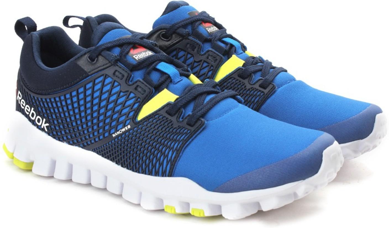 ... Reebok QUICK CITY FLEX LP Running Shoes. Share Reebok One Distance 2.0  Mens Reebok Running ... cb0d5334b