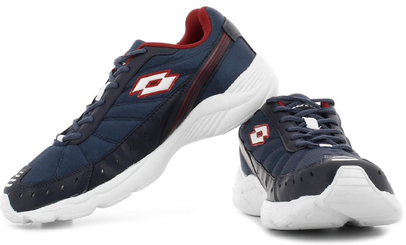 Lotto Truant Ii Running Shoes