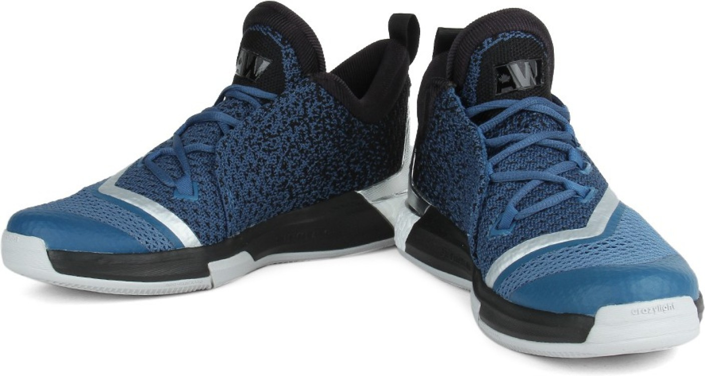 Adidas CRAZYLIGHT BOOST 2.5 LOW Basketball Shoes. Share  sc 1 st  Flipkart & Adidas CRAZYLIGHT BOOST 2.5 LOW Basketball Shoes - Buy CABLSL ... azcodes.com