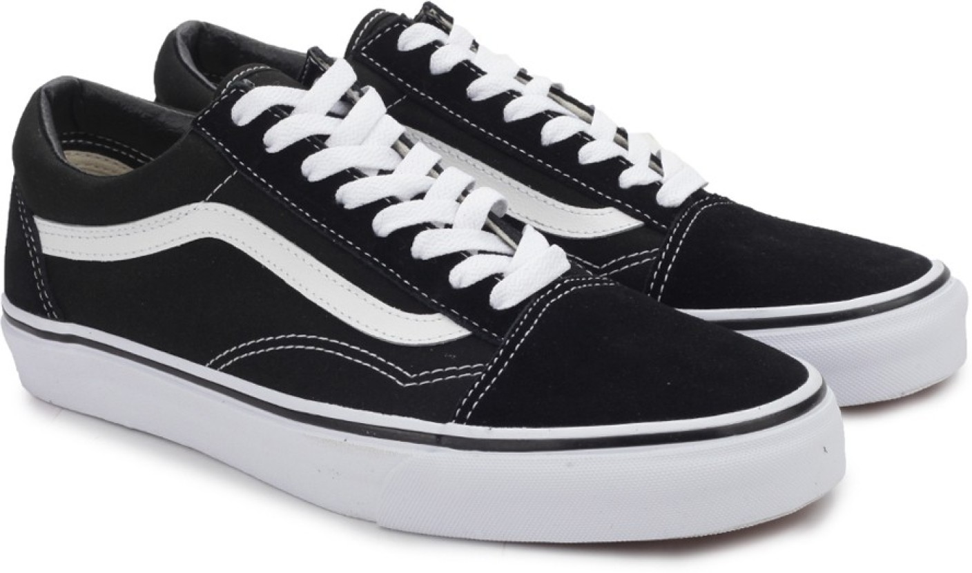 Best Time To Buy Vans Shoes