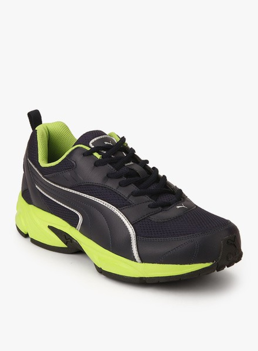 Puma Men S Atom Fashion Iii Dp Running Shoes Price