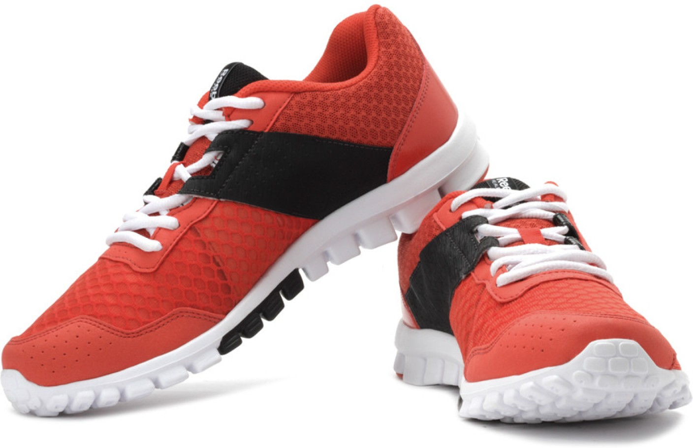 reebok realflex running shoes sale