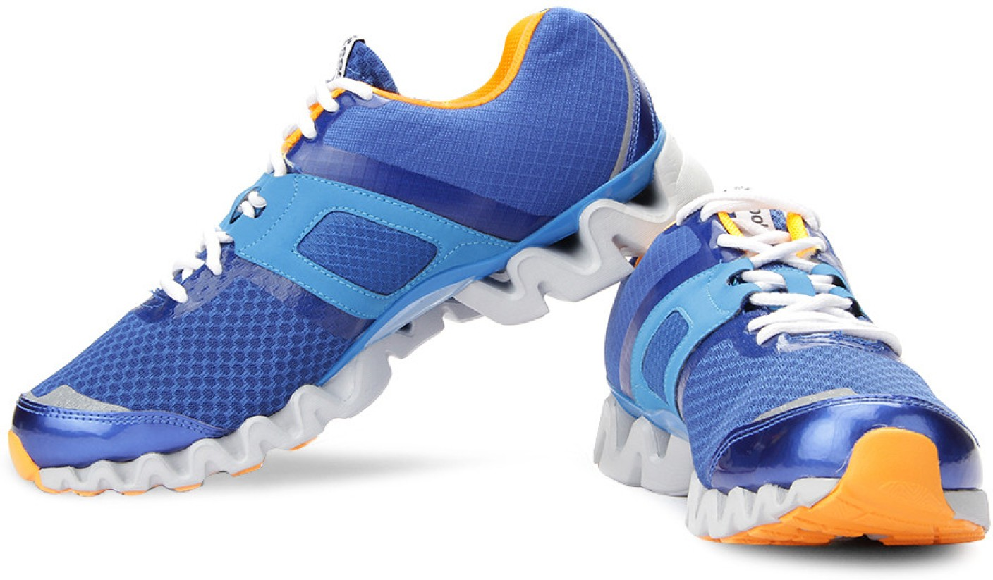 Reebok Zigtech   Running Shoes India