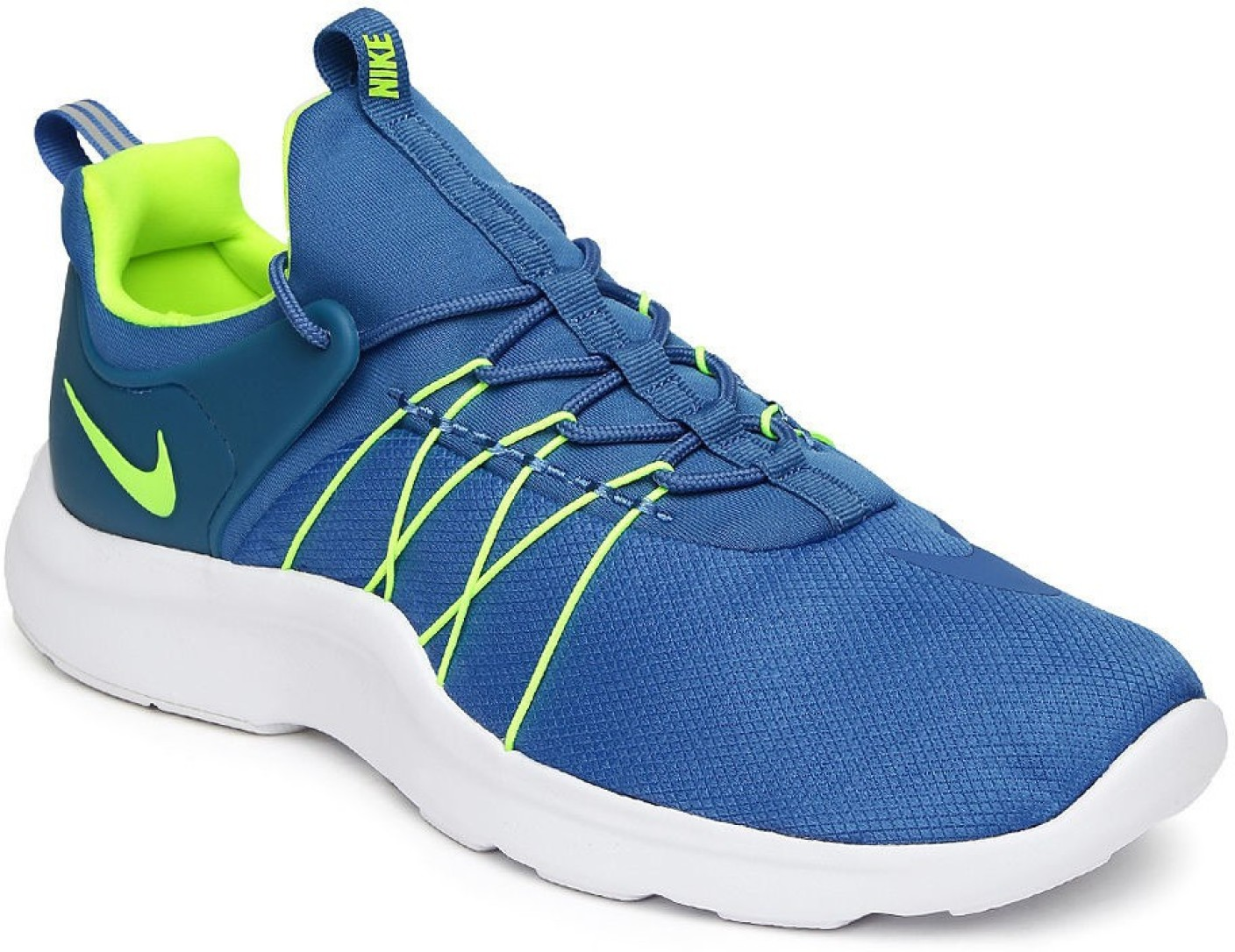new style c9fca e3578 ... official store nike darwin running training shoes olive green 819959  301 womens size 8 blue white